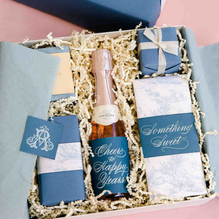 MSW | Welcome Gifts