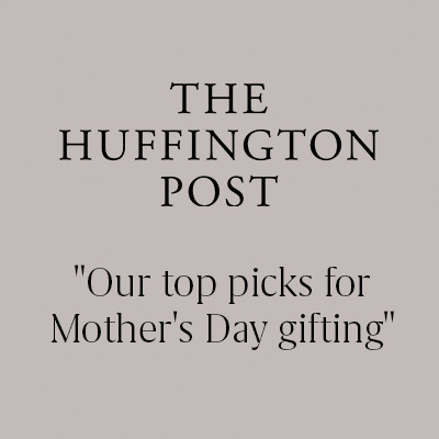 Huff Po | Mother's Day Guide