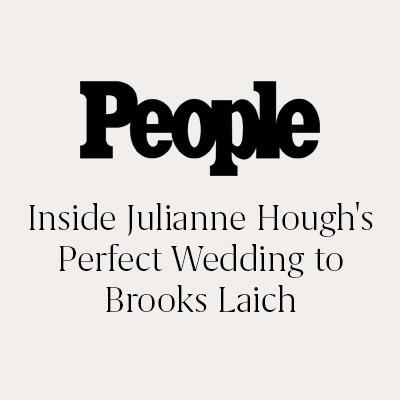 People | Julianne Hough