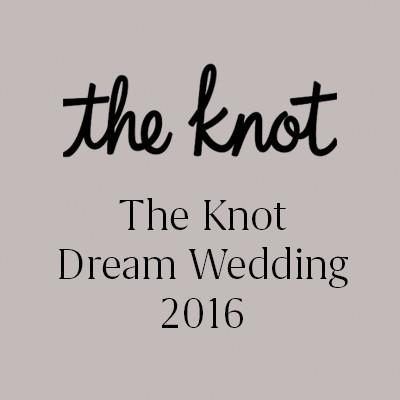 The Knot | Dream Wedding