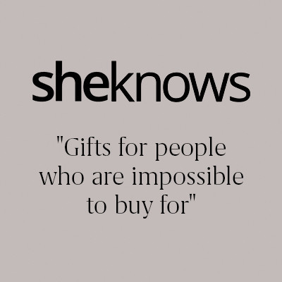 SheKnows Media | Gift Guide